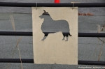 01 Dog Silhouette