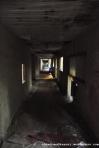 1F Hallway - Scary!