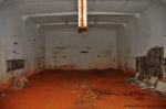 An Empty, Rotten Bunker