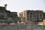 The Normal View From The Eastern Side Of Gunkanjima To The West -