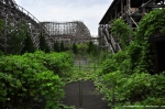 Nara Dreamland - Finally Without Running Into Security...