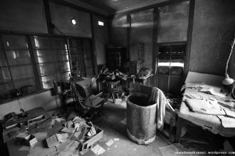Tokushima Countryside Clinic