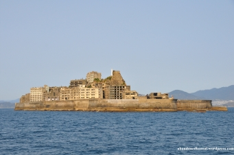 Gunkanjima (The Battleship Island)