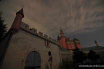 Nara Dreamland - Nighttime