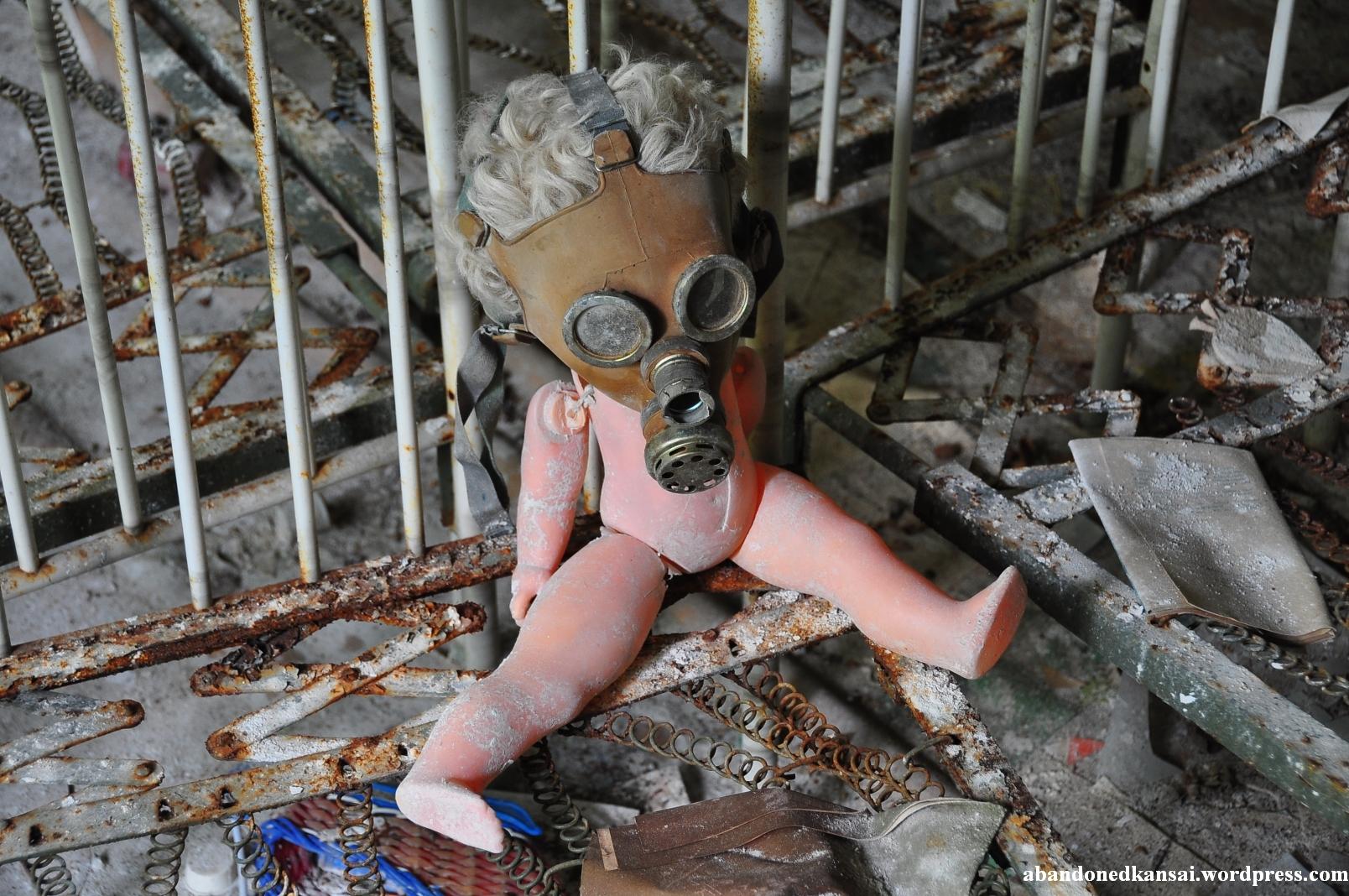 Resultado de imagem para pripyat dolls