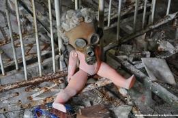 Chernobyl & Pripyat