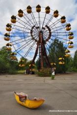 Pripyat - Amusement Park