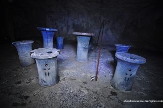 Subterranean Shrine