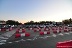 Airport Parking Lot - In A Few Hours The Ultimate Chaos