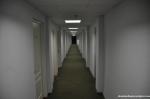 Chernobyl Hotel - Hallway