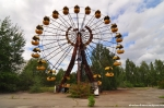 Probably The Most Photographed Thing In Pripyat...