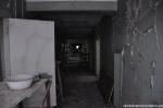 A Typical Hallway