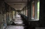 Endless Hallways