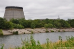 Water Canal And Cooling Towers 5 & 6