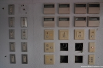Control Panels In The Pool Area