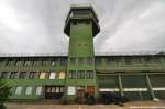 Sembach Air Base Tower