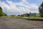 The Air Base Was Pretty Big...