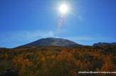 Mount Asama HDR
