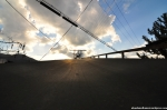 Abandoned Conveyor Belt