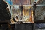 Abandoned Rusty LoadingBay