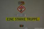 Eine starke Truppe / A Strong Brigade – The Bundeswehr's Slogan In The80s