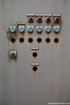 Outdoor Metal Control Panel