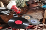Abandoned Records And RustyStuff