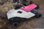 Abandoned Yamaha... Whatever That Is