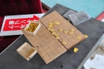 BB Bullets And A Shogi Set