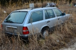 More Abandoned Cars