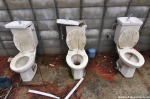 Open Air Toilet