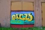 One Of The FewGraffiti