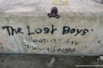 The Lost Boys – Sleep All Day, Play AllNight