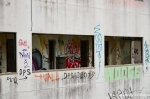 Lots Of Graffiti – Only Few Of Them AreGood…