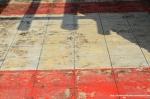 Old Tiles, NewBuilding