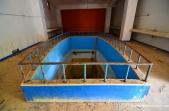 Giant Fish Tank