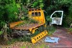 Himeyuri Park PickupTruck