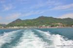 Ferry Tadanoumi ToOkunoshima
