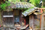 Abandoned Urinal