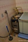 High-Tech Bathtub