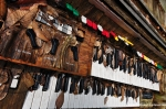 Abandoned Electronic Organ