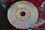 Abandoned Laser Disc