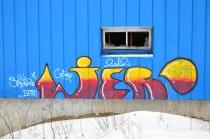 2012 Graffiti