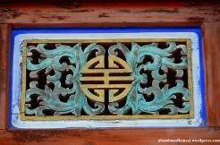 Handpainted Carvings