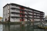 Old Storage Facility inOtaru