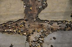 Brittle Floor