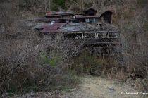 Haikyo Mine