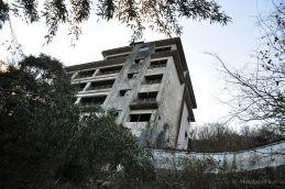 Kasagi Tourist Hotel