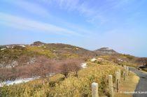 Mount Gozaisho Top