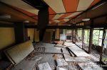 Abandoned Japanese PartyRoom